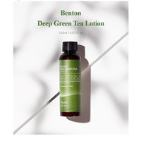 Benton Deep Green Tea Lotion 120ml