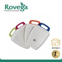 Rovega Talenan Premium Plastik / Chopping Board Chopchopper 7731
