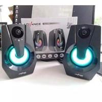 Speaker Advance Duo-090 audio pc computer