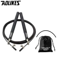 AOLIKES Tali Skipping Jump Rope Steel Wire Bearing - 3202