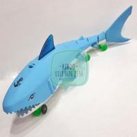 mainan baby shark - KHS