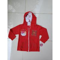Jaket Sweater Anak Perempuan 2 - 3 Tahun - Hoodie