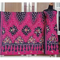 Batik Umiromlah Bahan Kain Batik Full Tulis Madura Pamekasan 2910136