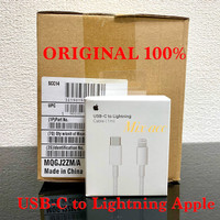 USB-C to Lightning Apple Cable (1M) Type c to lightning IPHONE 12