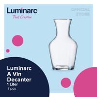 Luminarc Drinkware A Vin - Decanter 1L - 1pcs