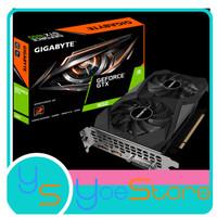 VGA GIGABYTE GEFORCE GTX 1650 4GB DDR6 EAGLE OC GV-N1656EAGLE OC-4GD