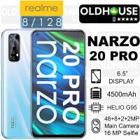 REALME NARZO 20 PRO RAM 8/128 GB RAM 8GB ROM 128