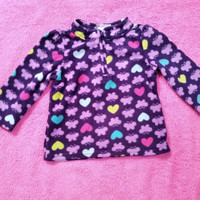 sweater anak perempuan preloved