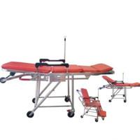 Strecher ambulance YDC 3D / Tandu ambulance