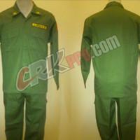 Set Baju Hansip - Pakaian Limnas - Seragam PILKADA / PILPRES