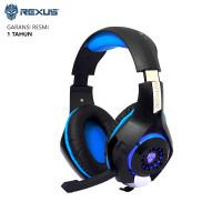 Headset Gaming Rexus Vonix F55 Gaming Headset