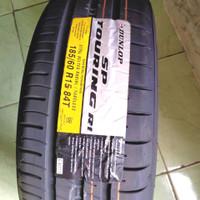 Ban Dunlop 185/60 R15 SP Touring Yaris Vios Swift free pasang balance