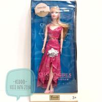 Mainan anak perempuan - barbie - NHS