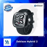 ZEBLAZE HYBRID 2 DUAL Smartwatch Heart Rate Blood Pressure Waterproof