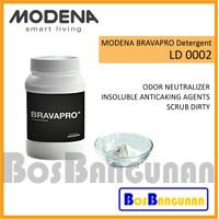 MODENA Dishwasher Detergent / Deterjen Mesin Pencuci Piring MODENA