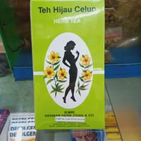 Slimming Herb Tea - Teh pelangsing