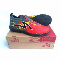 Sepatu futsal specs cyanide tnt 19 original