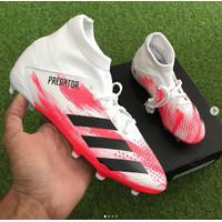 PROMO Sepatu Bola Anak Original Adidas Predator 20.3 FG Jr Murah