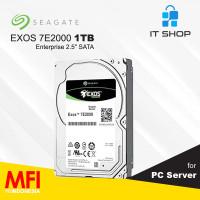 Seagate Exos 7E2000 - 1TB