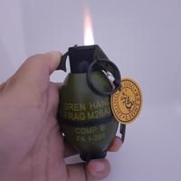 Korek Api Granat Mangga