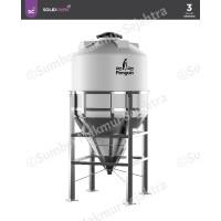 Tangki Air / Tandon / Toren Silo Tank Penguin 8000 Liter - TV 800