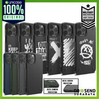 Case iPhone 12 / Pro / Max / Mini Ringke Onyx Softcase Black Casing