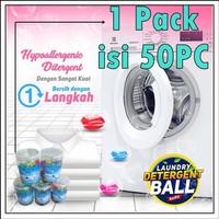 Laundry Gell Detergent Gel Ball