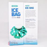 Ice Bag Compres One Med I Kantong Kompres Dingin