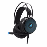 Headset Gaming dbE GM150 3.5mm Professional Gaming Headphone Original