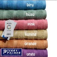 Handuk TERRY PALMER New Concept Premium Colour 70x140 Salur