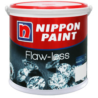 CAT NIPPON FLAWLESS 2,5L / SABLE BROWN 1876 A