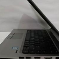 laptop Core i7 gen6 Termurah HP Probook 430 G3