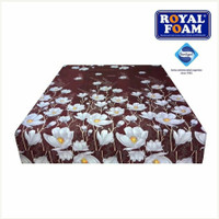 Kasur ROYAL FOAM GRAND 30 CM GARANSI 5 TAHUN uk 120 x 200
