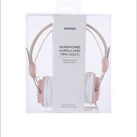 miniso headphone mic