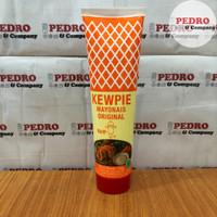 Kewpie- Mayones original/ mayonnaise mayo baby (150 gr)