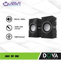 Speaker Javi SP 001 2.0 USB