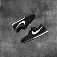 Sepatu Sneakers Original Branded - Nike SB CHECK 42
