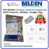 BELDEN AP700007 Konektor RJ45 Connector RJ45 Cat. 5E