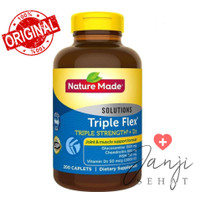 Nature Made Triple Flex - 200 Caplets