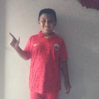 ORIGINAL JERSEY PERSIJA HOME 2020 KIDS