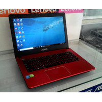 Laptop Asus A450LC Core i5 4200 Ram 4GB HDD 500 Nvidia Geforce GT720M