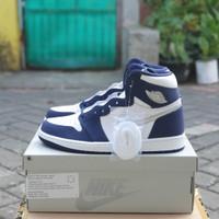 Nike Air Jordan 1 High OG CO.JP Midnight Navy - ORIGINAL