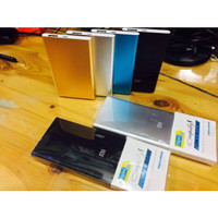 Power Bank xiaomi Slim Power Bank