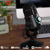 THRONEMAX MDRILL DOME M3 Plus Condensor Microphone