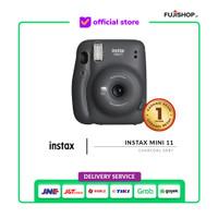 Fujifilm Instax Mini 11 Kamera Pocket - Hitam