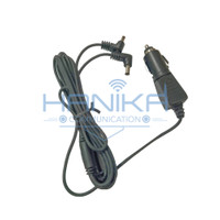 Charger Mobil HT Cina Adaptor Lighter 2 Cabang Baofeng UV5R UV82