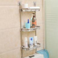 Rak Kloset Toilet 3 Susun