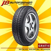 175/60 R15 Dunlop SP31 Ban Mobil Nissan March Langka ring 15 inch