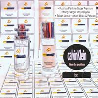 ANS Parfum CALVIN KLEIN ck be - Inspired - parfume pria dan wanita