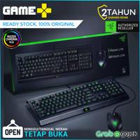 Razer Cynosa Lite & Razer Abyssus Lite Gaming Keyboard Mouse Bundle